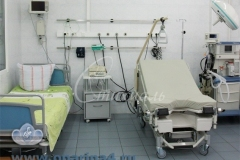 Центр акушерства и гинекологии им. В.И. Кулакова
